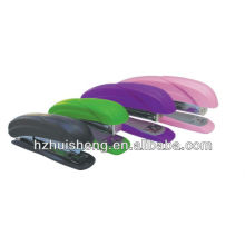 staple pin plastic shaped mini stapler HS408